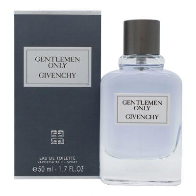 Givenchy Gentlemen Only Eau de Toilette Spray 50 ml